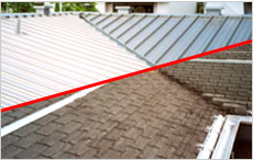 startseite montage sanierung von dach fassaden aus alu blech kalzip alucobond. Black Bedroom Furniture Sets. Home Design Ideas